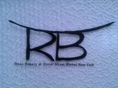 ROSE BAKERY
