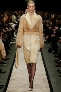 Astrakhan Fur Givenchy F/W2014